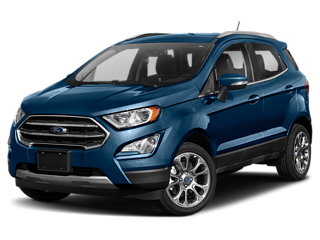 Ford EcoSport - Ford Model Research