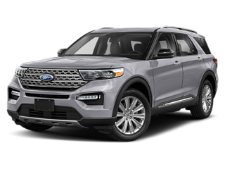 Ford Explorer - Ford Model Research