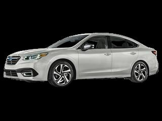 Subaru Legacy by Wolfe Langley Subaru
