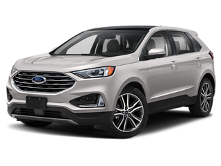 Ford Edge - Ford Model Research