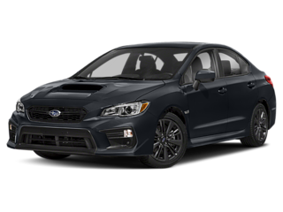 Subaru WRX by Wolfe Langley Subaru