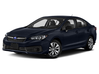 Subaru Impreza by Wolfe Langley Subaru